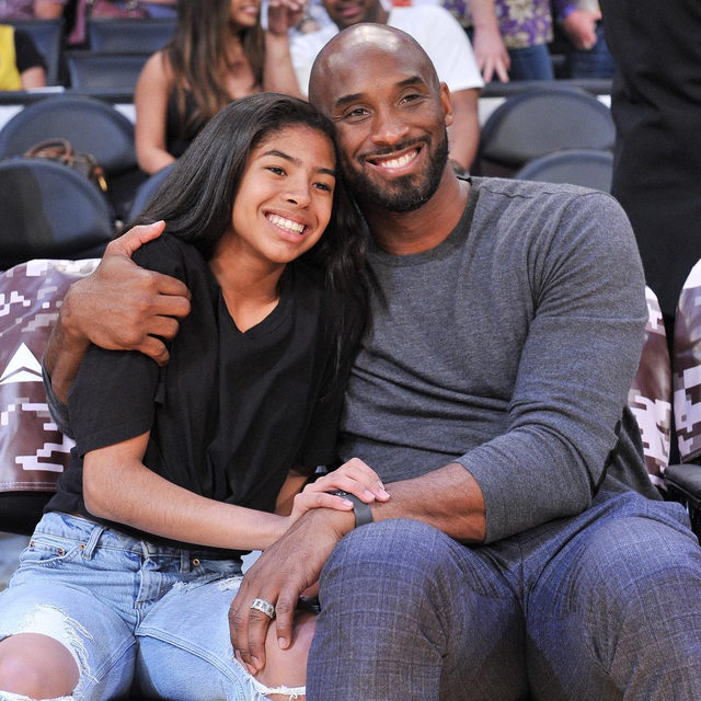 NBA legend Kobe Bryant has died in a helicopter crash alongside his 13-year-old daughter Gianna. 💔 Read more at the link in bio.