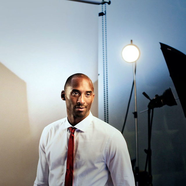 """In memory of Kobe Bryant, we are republishing """"A Fond Farewell to Kobe Bryant,"""" an article originally published after Bryant announced his retirement from professional basketball in 2015. It is written by Nancy Farghalli, a lifelong Lakers fan, and can be found in the link in our bio. Photo: @paolopellegrin"""