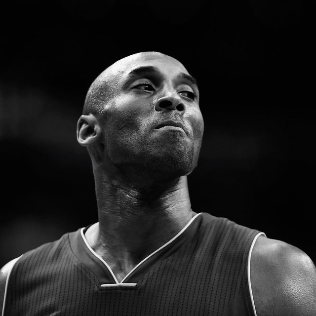 The Lakers have postponed their next game against the Clippers following the tragic loss of Kobe Bryant, Gianna, and the 7 other victims involved in yesterday's crash. Everything we know thus far is at the link in our bio. #TwentyFourever (📷: Getty)