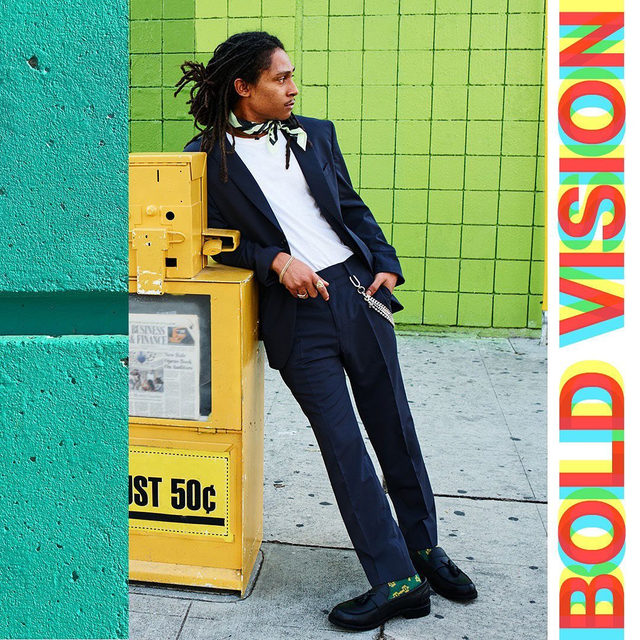 INTRODUCING BOLD VISION | In proud honor of Black History Month, we turned the camera over to photographer and friend Melodie McDaniel. Head to our link in bio to explore. Then, stay tuned throughout the month while we spotlight inspiring artists and visionaries.
