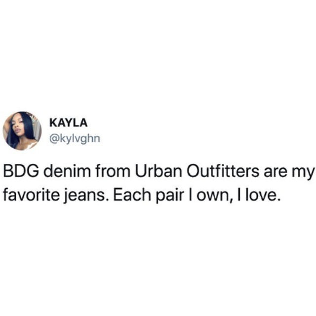 Yep. 💙 Link in bio to find yours.  #BDG365