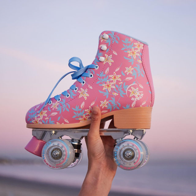 Why run your errands on foot when you could scoot around in C7skates instead? UrbanOutfittersHome