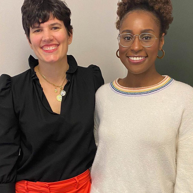 """""""Why do I have to be super sweet to get something done?"""" asks @IssaRae. The actor, writer, and producer of Insecure joins @EliseLoehnen to talk about owning our power as women. Rae admits that she used to avoid speaking up—but now recognizes how important it is to use her voice to make change. She is honest about how much power she feels she has in our current culture and the progress we still need to make. Rae shares her passion for telling stories and her goal to """"stay grounded and relatable."""" Rae and Loehnen talk about insecurities and being awkward—and what that even means and how it affects us."""