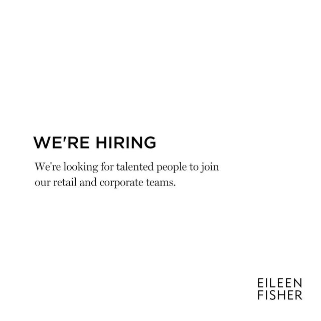 We're hiring! Check out our stories or tap the link in bio for more info 🌱