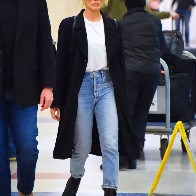 It's still going to be winter for a minute—might as well get the most wear out of your boots. Tap our link for 6 chic celeb boot outfits worth trying before spring arrives. photo: getty images