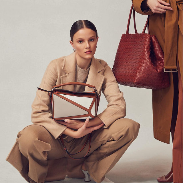 BAGS TO BUY NOW | from everyday bucket bags to covetable clutches, meet the season's hottest new handbags to get your hands on now - link in bio to shop