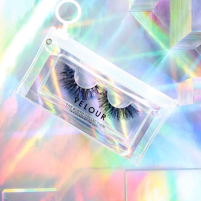 Favourite colour? Why holographic of course, you seriously can't expect us to pick JUST one 🙄What's your favourite then? 💁♀️ #GoViral on social media with these gorgeous #LOTD lashes 😉🔥 ⭐ Click the link in our bio to shop - #LOTD is now available online at Velour.com ⭐  Loving all these lashes? Get the entire #LOTD collection in a bundle for $35! 🦄  #VelourBeauty #VelourLashes #LOTD #LiveInLashes #Sephora