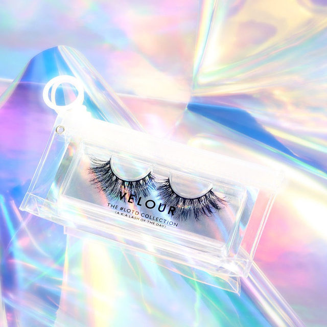 If your battery percentage is your age. How old are you? 🤔  However old you are, you can still rock our #LOTD collection. Caption This is a subtly flared lash that's more on the natural side and perfect for all eye shapes. 💖  Try now, upgrade later. These lashes were made to be an affordable price and synthetic. When you are ready to step up your lash game and upgrade, try our other collections! 🤗  To celebrate the launch of our new #LOTD collection, get a free LIMITED EDITION holographic Velour makeup bag with ANY purchases over $68 😘❤️ ⭐ Click the link in our bio to shop - The #LOTD Collection is available at Velour.com and @sephora online, so you can get your lash fix today! 😜⭐ #VelourBeauty #VelourLashes #LOTD #LiveInLashes