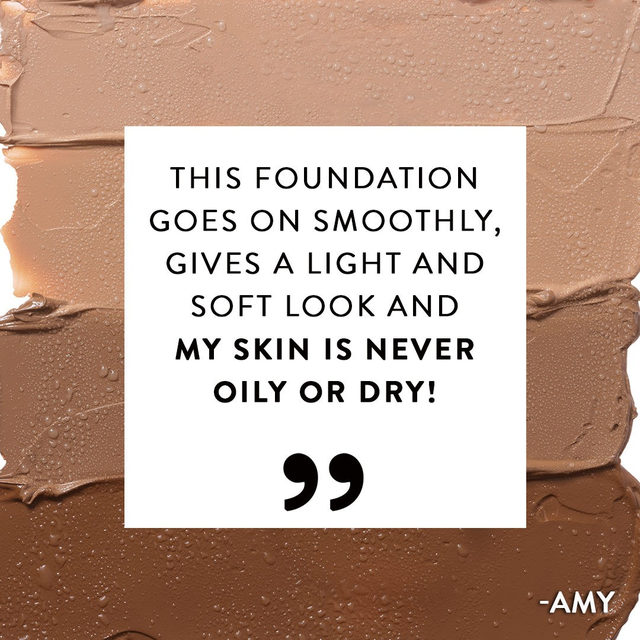 LIGHTWEIGHT & A FLAWLESS FINISH? Yes please! ✨✔️ Shop Quench-N-Tint Hydrating Foundation today on laurageller.com. . . . #lauragellerbeauty #quenchntint #skincare101 #beautyessentials #tintedmoisturizer #lightweightfoundation.