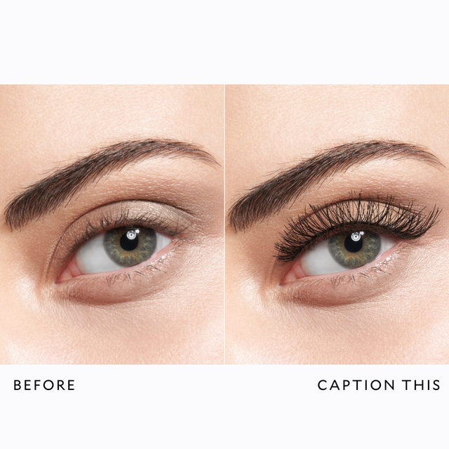 Who else finds before & afters extremely helpful? 🙌ESPECIALLY when you're about to shop online 😍 Check out Caption This, this subtly flared, natural volume lash that will captivate everyone when you walk into a room. Your friends won't be able to resist commenting and asking where you got these amazing lashes! 💁♀️ ⭐ Click the link in our bio to shop - You can pick up the #LOTD Collection at Velour.com and @Sephora online ⭐  #VelourBeauty #VelourLashes #LOTD #LiveInLashes