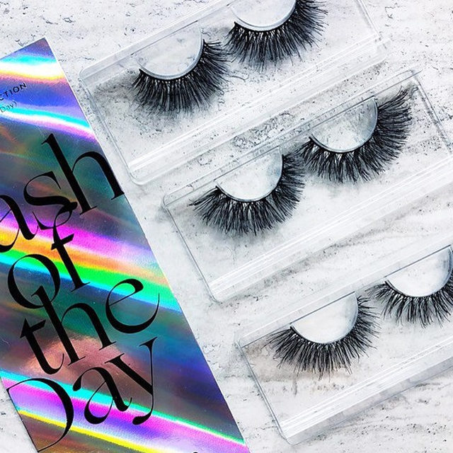 A different lash for any mood you're feeling 🦄  Did you know our #LOTD Collection is 100% cruelty-free? 🍃Made from premium synthetic fibres on a cotton-thread band, these lashes can be worn 10+ times, and feel comfortable for all-day wear. 💖  Loving all these lashes? Get the entire #LOTD collection in a bundle for $35! ⭐ Click the link in our bio to shop - #LOTD is now available online at @sephora ⭐  #Repost @shades_of_april #VelourBeauty #VelourLashes #LOTD #LiveInLashes