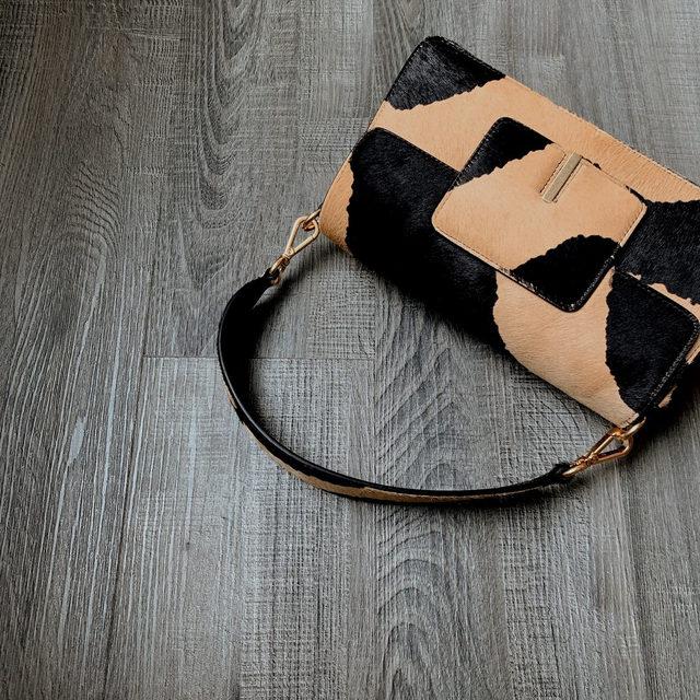 BOLD PRINTS | the @wandler georgia bag