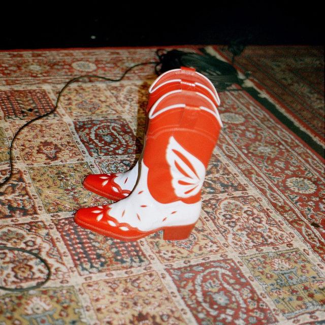 💯☄️❤️ Cosmic World Exclusive High Texas Boots #GANNIExclusive #GANNIGirls