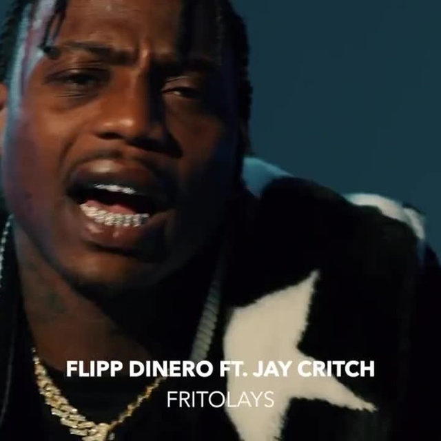 """New York rap is strong and @flippdinero & @jaycritch are here to prove it 💪 Watch them stack their chips in """"Fritolays"""" now 💰🗽 ⠀⠀⠀⠀⠀⠀⠀⠀⠀ ▶️[Link in bio]#FlippDinero #JayCrtich"""