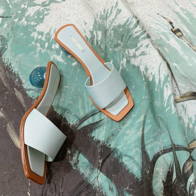 ART FOR ART'S SAKE | the @cultgaia tao sandals