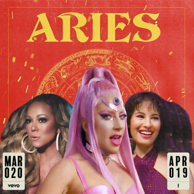 ♈️WELCOME TO ARIES SZN ♈️Artists born under the first zodiac are fearless leaders and icons of their genres. From @mariahcarey to @ladygaga to @quavohuncho, you sure won't want to miss our playlist dedicated to the beloved zodiac sign! Tag your favorite Aries in the comments below ⠀⠀⠀⠀⠀⠀⠀⠀⠀ ▶️[Link in bio] #Horoscope #Aries