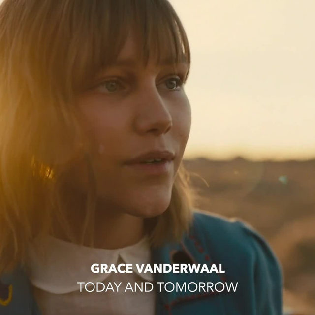 """@gracevanderwaal blesses us with her soothing voice, and gives us a little preview of """"Stargirl"""" with this performance of """"Today and Tomorrow"""" 👀🎶 Watch it now! ⠀⠀⠀⠀⠀⠀⠀⠀⠀ ▶️[Link in bio] #GraceVanderwaal #TodayandTomorrow"""