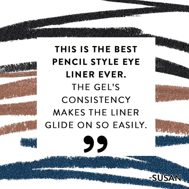FINALLY ✨😱 A gel liner that makes winging it easy. Show us your liner skills and tag #gellergorgeous.  Shop our INKcredible liner today at laurageller.com . . . #lauragellerbeauty #laurageller #eyelinergoals #makeuplovers #inkcredible #justwingit #gelliner.