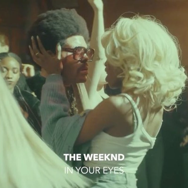 """The saga continues 🚨After just dropping a new album, @theweeknd releases a new music video for """"In Your Eyes"""" that has fans' heads rollin' 👀 Watch it now! ⠀⠀⠀⠀⠀⠀⠀⠀⠀ ▶️[Link in bio] #TheWeeknd #InYourEyes"""