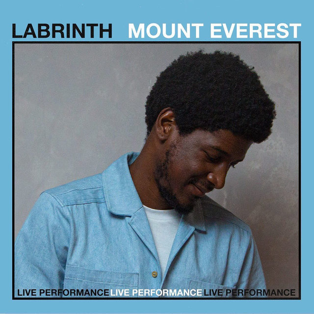"""Last year @labrinth released multiple full length albums as well as being the lead composer for HBO's 'Euphoria,' which featured his song """"Mount Everest"""" 🏔After a big year many would want to rest but he's just getting started! Watch his performance now 👀 ⠀⠀⠀⠀⠀⠀⠀⠀⠀ ▶️[Link in bio] #Labrinth #MountEverest"""