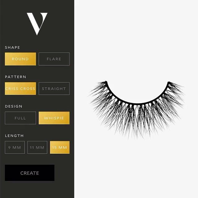 Have you ever dreamed of creating the perfect pair of lashes for yourself? We got you babe 😘Make your own on velour.com  What's even better? Custom lashes are included in our MASSIVE Spring Sale - get 25% off all lashes SITEWIDE!   No codes necessary. Click the link in our bio to shop.   #VelourBeauty #VelourLashes #LiveInLashes