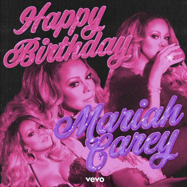 Happy birthday to the elusive chanteuse @mariahcarey! 🦋Celebrate the singer, songwriter and meme queen on her special day with our playlist featuring her classics! ❤️Let us know which is your favorite in the comments! 👇⠀⠀ ⠀⠀⠀⠀⠀⠀⠀⠀⠀ ▶️[Link in bio] #MariahCarey