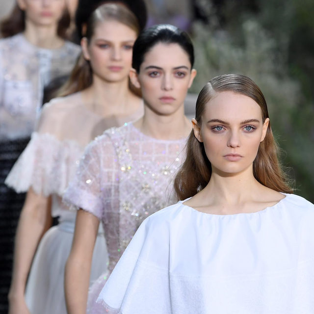 Breaking news: the upcoming Men's Shows and the Couture ones in June have been cancelled due to the Covid-19 epidemic. Read more via link in bio.