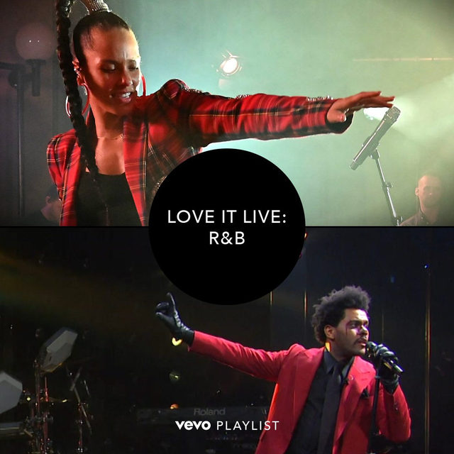 Check out all your faves on stage this weekend with our playlist featuring @aliciakeys, @theweeknd, @theblackpumas and more... enjoy! 🎤 ⠀⠀⠀⠀⠀⠀⠀⠀⠀ ▶️[Link in bio] #AliciaKeys #TheWeeknd #BlackPumas #BlindingLights #Fallin