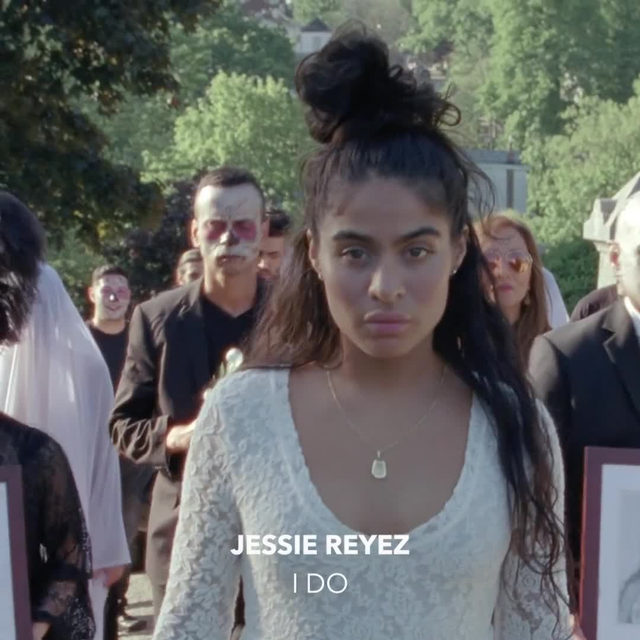 """THE WAIT IS OVER! @jessiereyez's highly anticipated album is out + she released a beautiful new music video for """"I Do"""" that will give you goosebumps 🖤Watch it now! ⠀⠀⠀⠀⠀⠀⠀⠀⠀ ▶️[Link in bio] #JessieReyez #IDo #BeforeLoveCameToKillUs"""