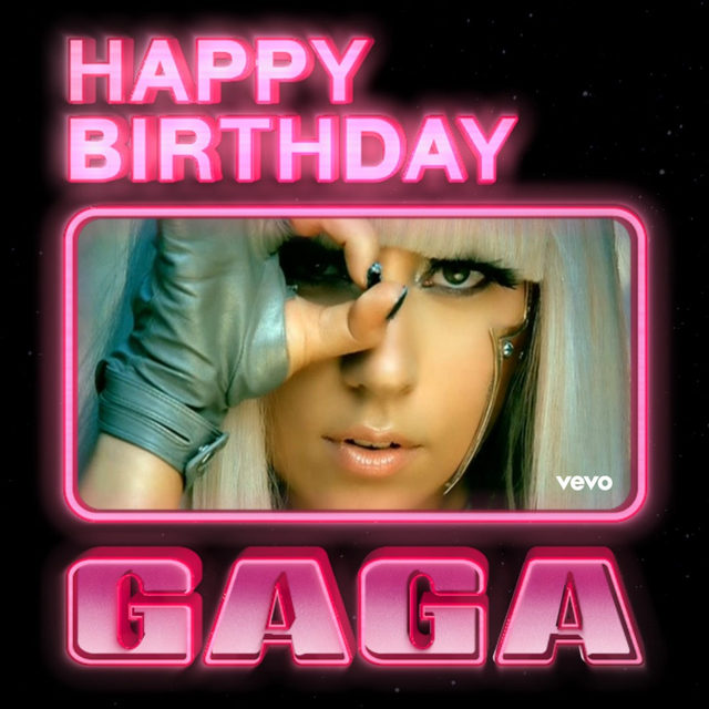 💗As we await 'Chromatica,' celebrate @ladygaga's bday with our playlist featuring her classics! ❣️Comment with your fav hit!👇 ⠀⠀⠀⠀⠀⠀⠀⠀⠀ ▶️[Link in bio] #LadyGaga