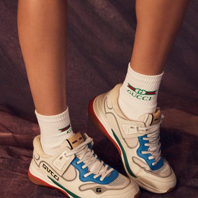 KICK BACK | link in bio to shop sneakers