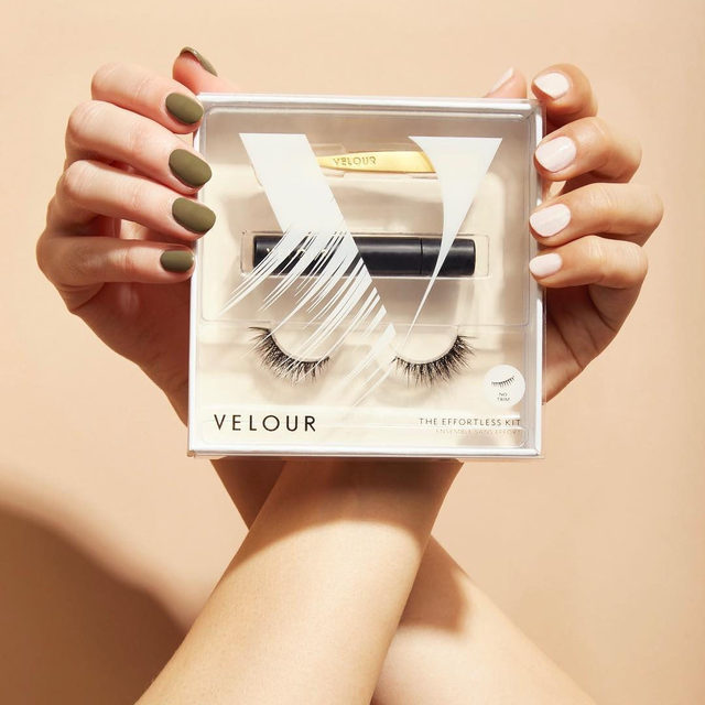 We're in this together!  Shop any of our select $12 lashes today, 50% of proceeds will go towards being donated to Global Citizen & World Health Organization's COVID-19 relief fund.  Tap to link in our bio to shop.  #VelourBeauty #VelourLashes #TogetherAtHome #CoVid19