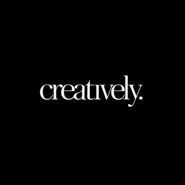 I am so proud to announce the launch of @hellocreatively Creatively, a modern job platform for creatives to find new work and for companies to find talent.... It is my hope that it helps millions find new job opportunities globally.... !! #jobs #artists #designers #creativity #portfoliobuilding