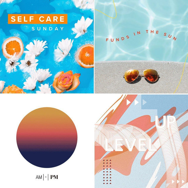 We loved your response to our official Poshmark Spotify playlists so we created four more! 🎶🤘 Tap this post to get a taste of the artists featured and head to our link in bio to give these playlists a listen:⠀⠀ ⠀⠀ 😌 Self Care Sunday: Sit back, relax, and kick off your week on a good note with this Self Care Sunday playlist. ⠀⠀ ⠀⠀ ☀ Funds in the Sun: The soundtrack to your summer. Cheers! ⠀⠀ ⠀⠀ 🌅 AM to PM: Play these tracks throughout your day, starting with your morning routine to winding down at night. ⠀⠀ ⠀⠀ 📈 Level Up: Songs to listen to as you're levelling up your Poshmark business. ⠀