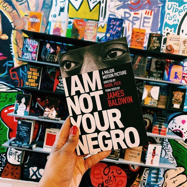What good is your antiracist reading list if you're withholding money from the very people you're attempting to support? Link in bio for 16 Black-owned bookstores to shop from today and every day. #regram @semicolonchi