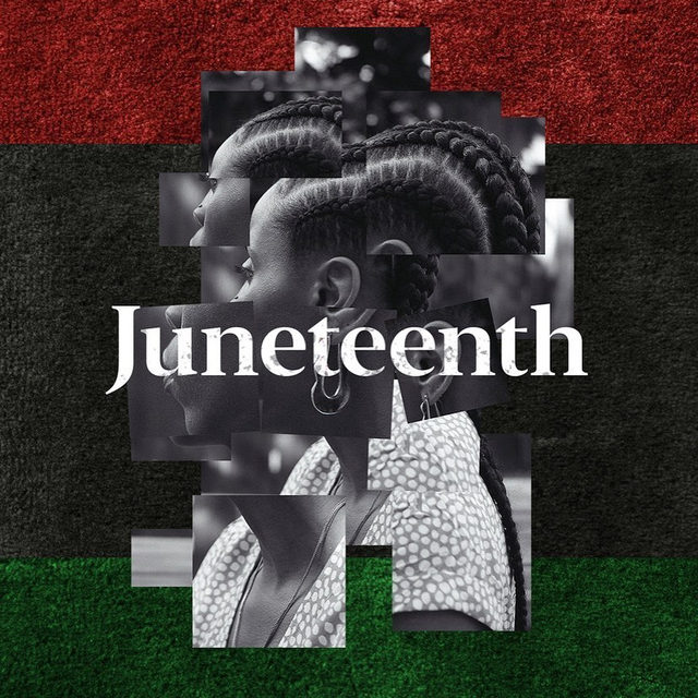 """""""It's essential that we understand the context around Juneteenth and how hard Black Americans have always had to fight for our just due,"""" writes @freckledwhileblack. """"That even when laws are passed outlawing racist practices, those laws are ignored. That we rise from the ashes, more glorious and more committed to our freedom than we previously thought was possible. That our celebrations are vehicles for chipping away at the project of white supremacy. It's that legacy of resilience we celebrate, one that should cause the entire country to pause and show reverence."""" This year, @wearehellacreative is urging industry leaders to make Juneteenth a paid holiday for all employees. So far they've received commitments from Twitter, Lyft, Buzzfeed, Glossier, andmore. For how to get involved with #HellaJuneteenth, see link in bio."""