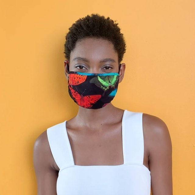 People! I am posting this today after seeing so many people around town without masks!!!! Wearing masks is about protecting yourself and protecting others! Masks can be cute!!! ❤️❤️❤️