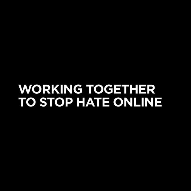 We're joining @benandjerrys, @patagonia, and more in the Stop Hate for Profit campaign. We will be suspending our paid advertisements on Facebook and Instagram for the month of July in protest of the harmful messages and spread of misinformation on the platforms. We stand with the @naacp, @colorofchange, @freepressaction, and @commonsenseorg in asking Facebook to make their platform safer for all users. To learn more and support the campaign head to the link in our bio. #stophateforprofit