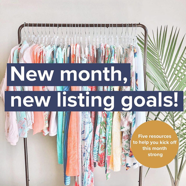 New month, new listing goals! Tap our link in bio to check out these 5 resources to help you kick off this new month strong. ➡️ ⁣ ⁣ 🌟 Focus on being productive with our printable Listing Tracker ⁣ 🌟 List for a chance to win $$$ with the #LoveorList Challenge (happening TODAY!)⁣ 🌟 Level up your photography with our Listing Photography Guide⁣ 🌟 Learn all the do's and don'ts in taking #PoshHome Covershots⁣ 🌟 PLUS the perfect playlists to list(en) to⁣ ⁣ Comment below with one goal you want to accomplish in July.