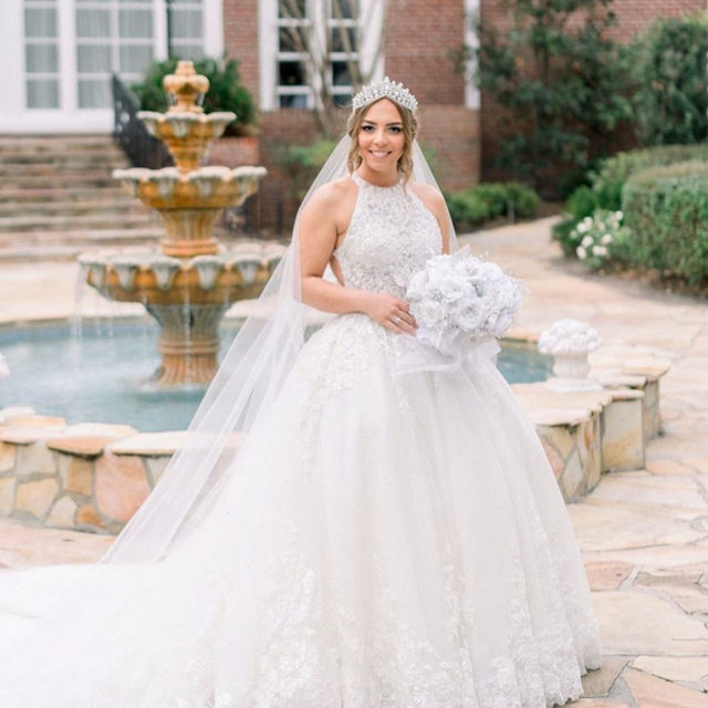 Fit for a #Queen 😍✨ Primavera, Style 1728 ✨ . . . #morilee @madelinegardner #madelinegardner #chic #designerweddingdresses #weddingdesigner #bridal #bridalgown #instawed #weddingseason #realweddings #weddedbliss #weddingshoot #bride2019 #realbride #sayyestothedress #isaidyes #bride2be #pride #love #bridalgowns #bridalgown #modernbride #loveislove #dresscometrue #2020wedding #romantic #brides