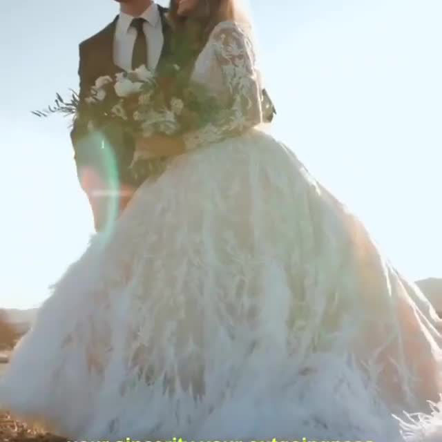 When it comes to showstopping ballgowns, there's nothing quite like the #magic madelinegardner created when designing Kristabelle! 💖 Such a unique and #stunning look! 😍 Style 8226 ✨ . . — Video & Photographer: keen.imagery via lovestoriestv  Florist: koonslora  Hair: styledforelegance  Makeup: theporcelainbride  Caterer: leitersfinecatering  Rentals: shabbychic.eventrentals #morilee madelinegardner #madelinegardner #chic #designerweddingdresses #weddingdesigner #bridal #bridalgown #instawed #weddingseason #realweddings #weddedbliss #weddingshoot #bride2019 #realbride #sayyestothedress #isaidyes #bride2be #pride #love #bridalgowns #bridalgown #modernbride #loveislove #dresscometrue #2020wedding #romantic #brides