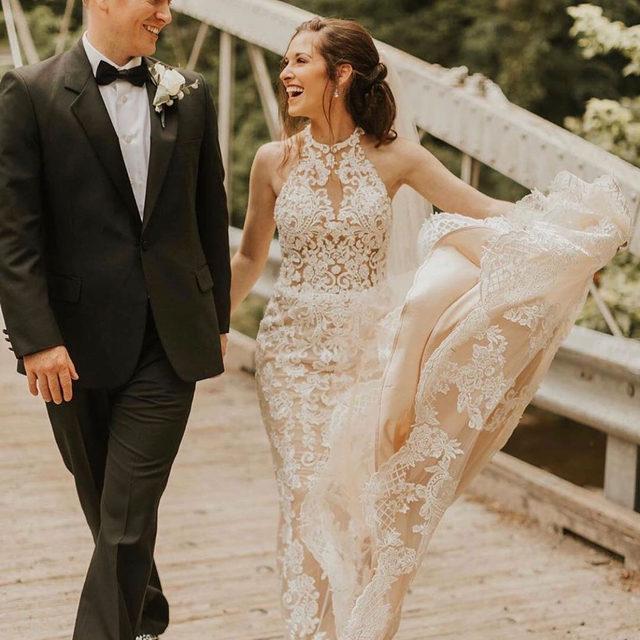 Love + happiness 💕✨ Pia, Style 2030 ✨ . . . 📸 @jaclynsteelephoto @jacmadams @jbbridals #morilee @madelinegardner #madelinegardner #chic #designerweddingdresses #weddingdesigner #bridal #bridalgown #instawed #weddingseason #realweddings #weddedbliss #weddingshoot #bride2019 #realbride #sayyestothedress #isaidyes #bride2be #pride #love #bridalgowns #bridalgown #modernbride #classicbride #dresscometrue #2020wedding #romantic #brides