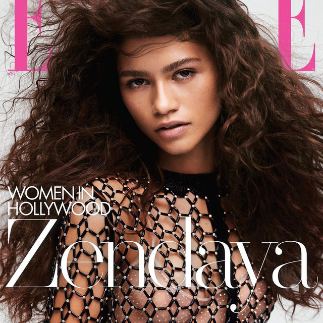 A huge congratulations to our 2019 #ELLEWIH cover star @zendaya on her first #Emmy nomination for #Euphoria! 👏🏾👏🏽👏🏼👏🏻👏🏿 Link in bio for the rest of the nominees.