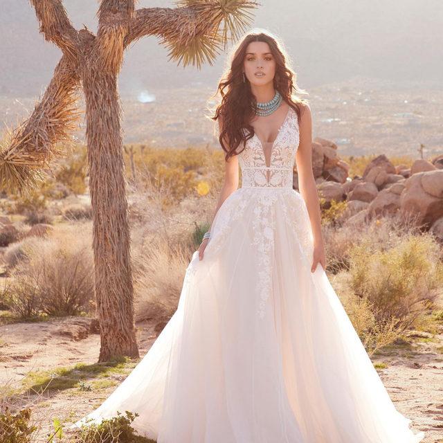 Golden girl 🤩✨ Rosa, Style 5763 ✨ . . . @madelinegardner #madelinegardner #morileebride #designerweddingdresses #weddingdesigner #bridal #bridalgown #instawed #weddingseason #realweddings #weddedbliss #weddingshoot #bride2019 #realbride #sayyestothedress #isaidyes #bride2be #pride #love #bridalgowns #bridalgown #modernbride #classicbride #dresscometrue #2020wedding #romantic #brides