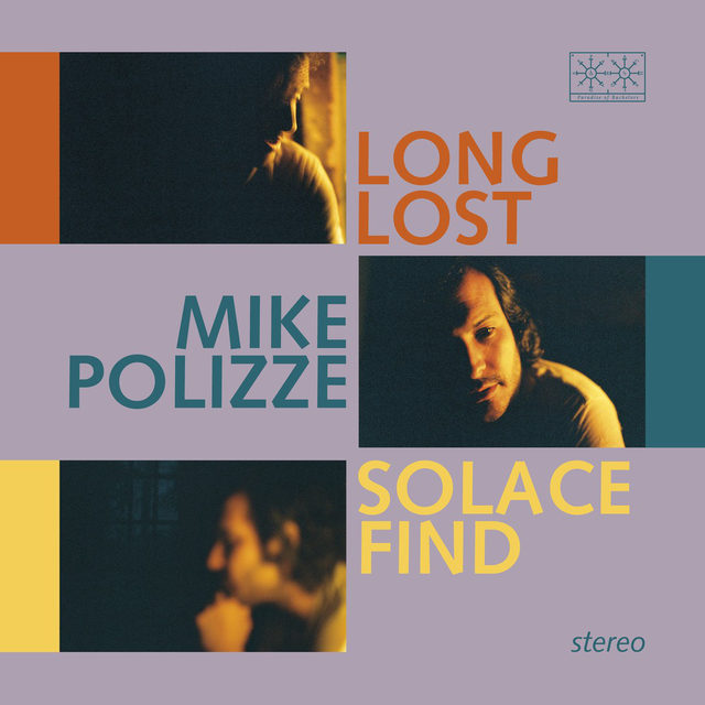 On Long Lost Solace Find, Mike Polizze (@purling_hiss) teams with @kurtvile for a record of simple, blissful folk songs. This music is the sonic equivalent of a beer on the beach at sunset. Read more about it at the link in our bio. — #Folk #FolkMusic #MikePolizze #KurtVile