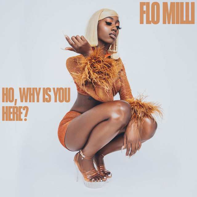 Can you think of a more perfect title for Flo Milli's debut than Ho, why is you here? When she says those exact words on the mixtape's intro, you instantly feel secondhand embarrassment for the sorry soul caught on the wrong end of the question. Read more about the best and worst of rap this week—from the arrival of Flo Milli to a must-hear track from Shawny Binladen—at the link in our bio. — #FloMilli #Rap @flomillishit