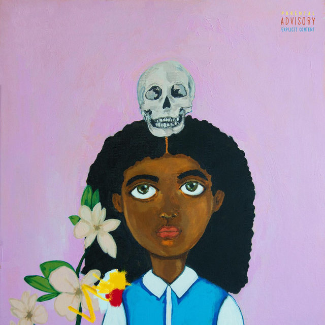 On Telefone, which just turned 4, Noname pours joy and devastation into a rich, somber, and incredibly intimate album. Revisit our review at the link in our bio. — #Noname #Telefone