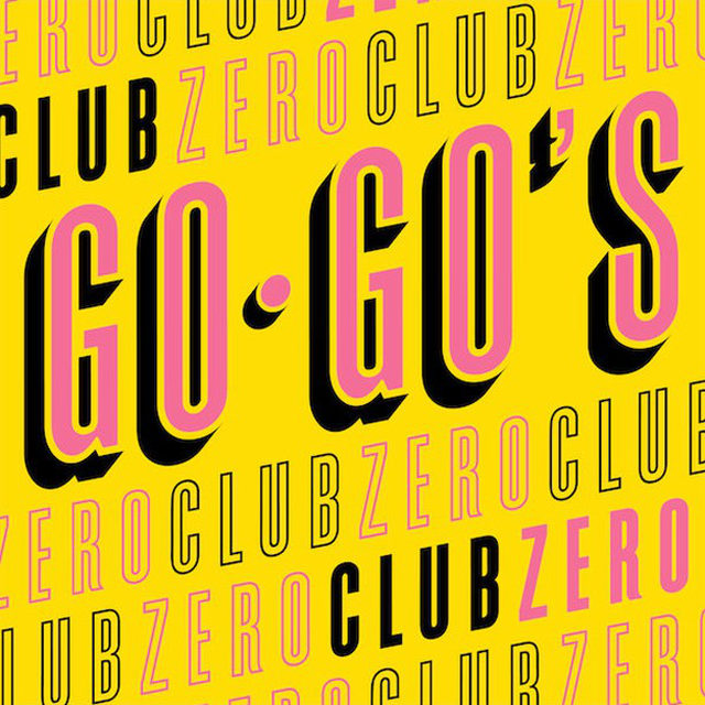 "The Go-Go's (@officialgogos) have shared their first new song in 19 years. Listen to ""Club Zero"" at the link in our bio. — #ClubZero #NewMusic"