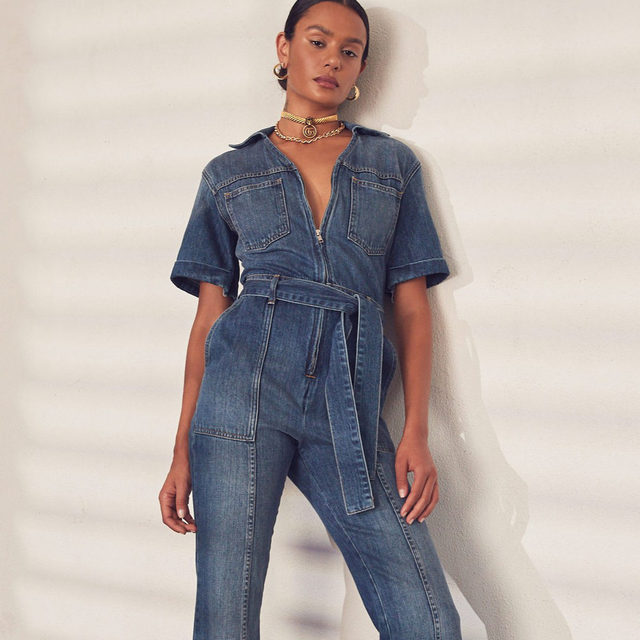 NEW Jonathan Simkhai Standard is here! discover the brand new collection of everyday denim and sustainable ready-to-wear from @jonathansimkhai