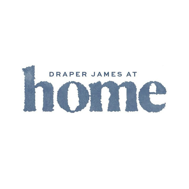 Introducing Draper James at Home, a new collection of loungewear and pajamas, plus the comforts of home 🏡💙 #draperjamesathome